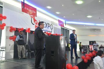 首个成人视频直播行业展会lalexpo在哥伦比亚召开图片10
