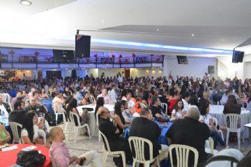 首个成人视频直播行业展会lalexpo在哥伦比亚召开图片11