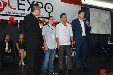 首个成人视频直播行业展会lalexpo在哥伦比亚召开图片14