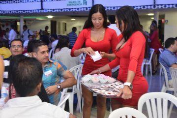 首个成人视频直播行业展会lalexpo在哥伦比亚召开图片16