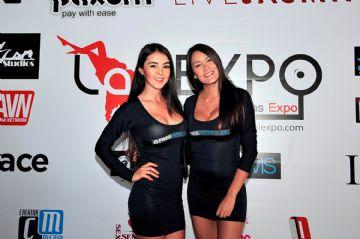 第二届成人直播行业展会lalexpo成功举办图片7
