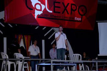 第二届成人直播行业展会lalexpo成功举办图片14