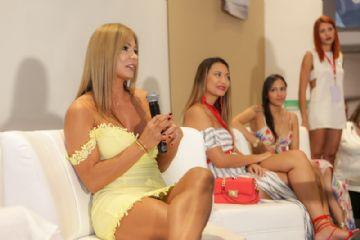 第三届拉丁美洲成人展lalexpo论坛沙龙