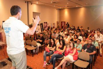 第三届拉丁美洲成人展lalexpo论坛沙龙图片5
