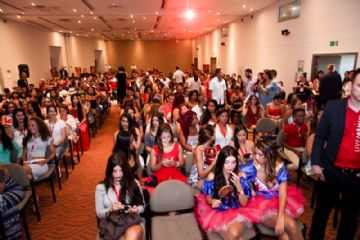 第三届拉丁美洲成人展lalexpo论坛沙龙图片10