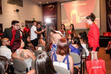 第三届拉丁美洲成人展lalexpo论坛沙龙图片11