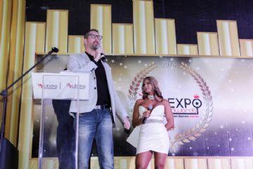 lalexpo成人直播颁奖典礼群星璀璨图片8