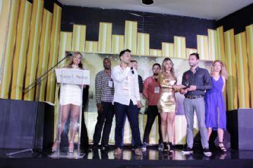 lalexpo成人直播颁奖典礼群星璀璨图片12