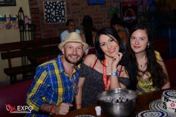 lalexpo拉丁美洲成人展派对聚会让嘉宾倍感轻松