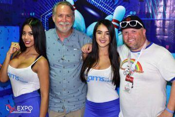 lalexpo拉丁美洲成人展派对聚会让嘉宾倍感轻松图片11