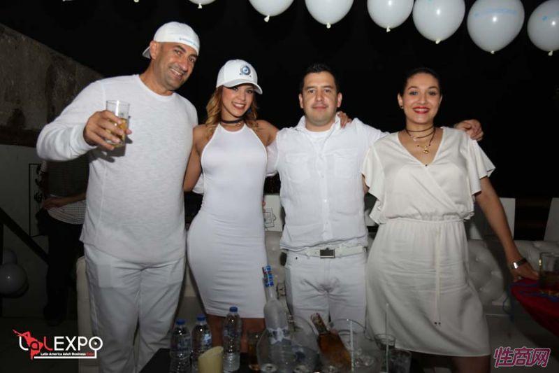 lalexpo拉丁美洲成人展派对聚会让嘉宾倍感轻松图片21