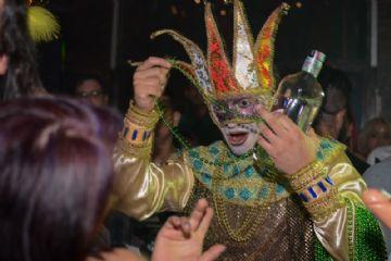 lalexop嘉宾参加派对聚会性感泛滥图片12
