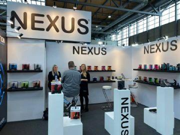 Nexus展台