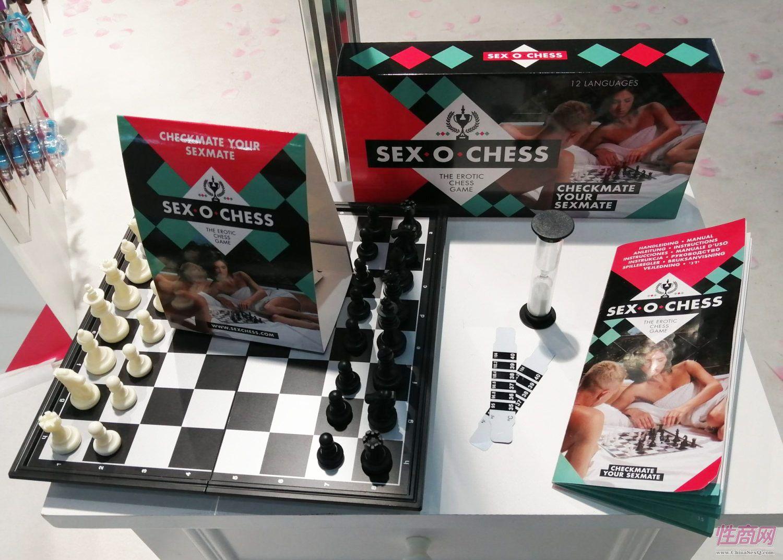 情趣象棋,很好奇规则怎么定