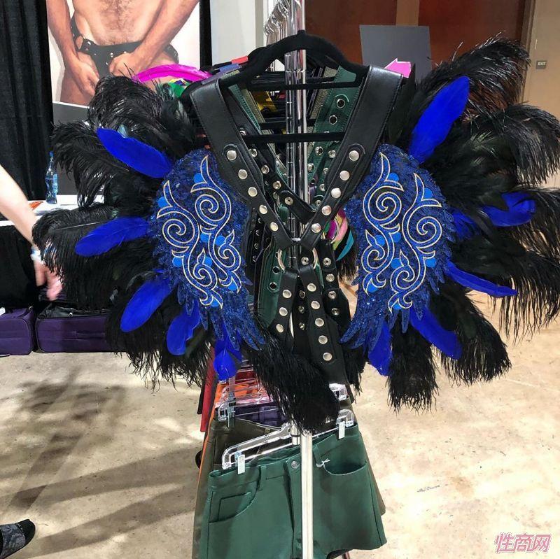 具有印第安土著风格的饰品