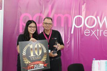 BMS创始人获得终身成就奖