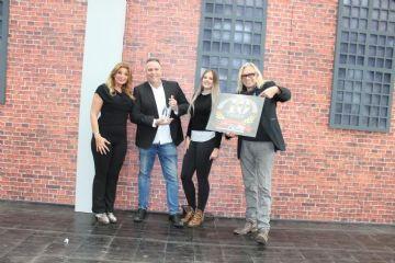 汉诺威成人展为优秀企业颁发ean年度行业大奖图片7
