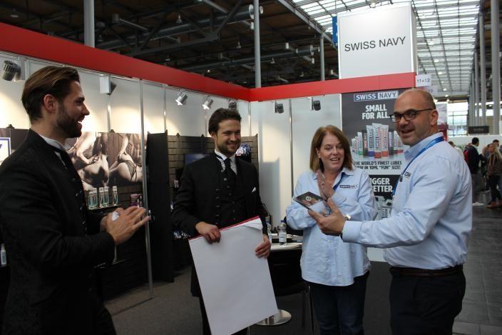 汉诺威成人展为优秀企业颁发ean年度行业大奖图片9