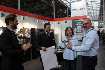 汉诺威成人展为优秀企业颁发ean年度行业大奖图片8