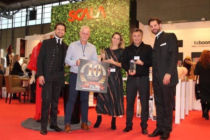 汉诺威成人展为优秀企业颁发ean年度行业大奖图片15