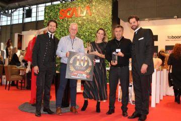 汉诺威成人展为优秀企业颁发ean年度行业大奖图片14