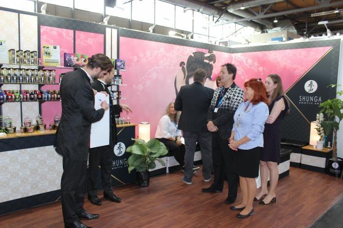 汉诺威成人展为优秀企业颁发ean年度行业大奖图片12