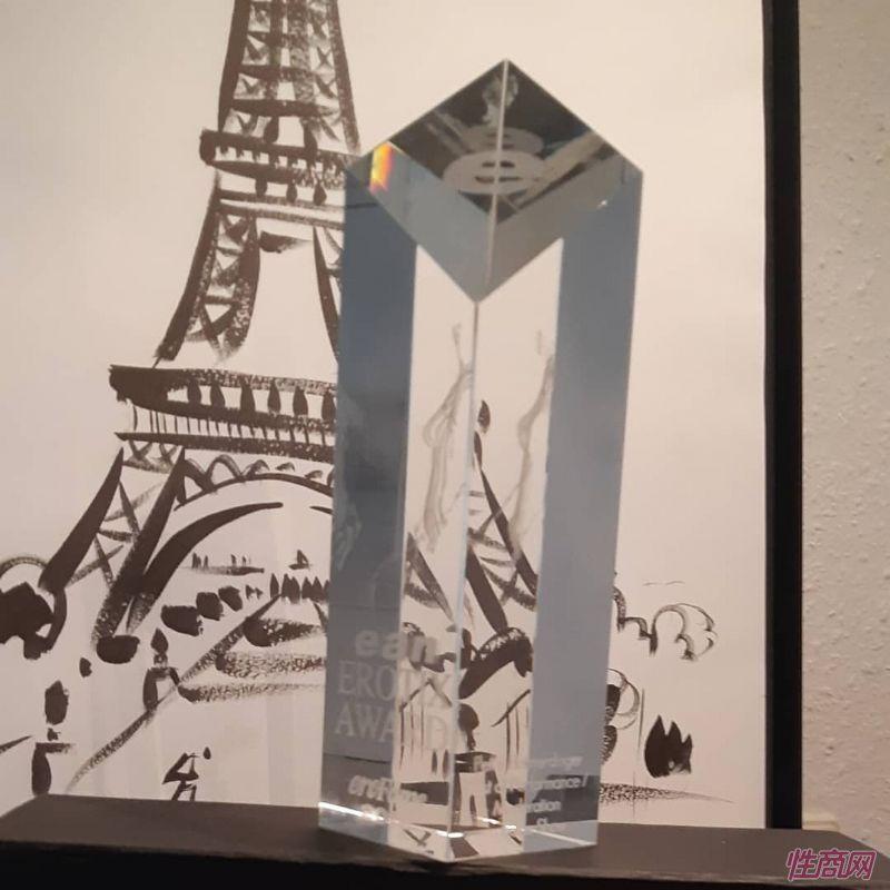 汉诺威成人展为优秀企业颁发ean年度行业大奖图片34
