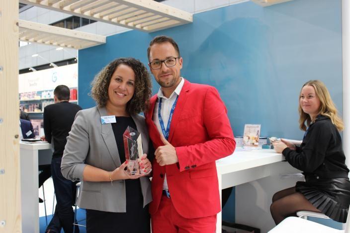汉诺威成人展为优秀企业颁发ean年度行业大奖图片17