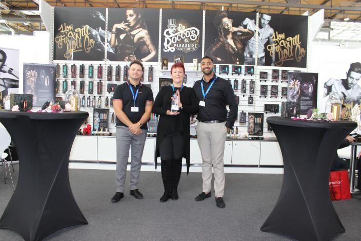 汉诺威成人展为优秀企业颁发ean年度行业大奖图片19