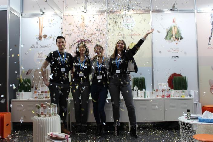 汉诺威成人展为优秀企业颁发ean年度行业大奖图片32