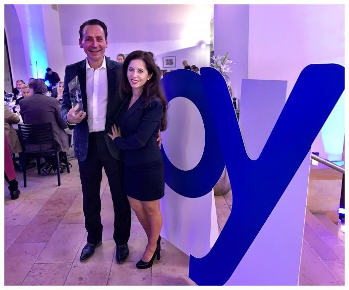 汉诺威成人展为优秀企业颁发ean年度行业大奖图片28