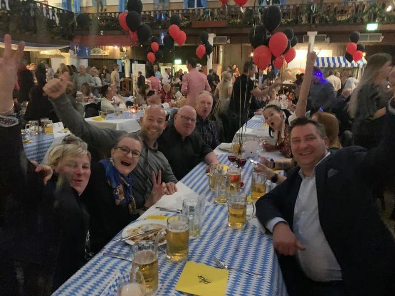 2019德国汉诺威成人展举办盛大的十周年庆典图片2