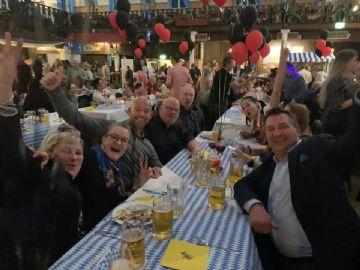 2019德国汉诺威成人展举办盛大的十周年庆典