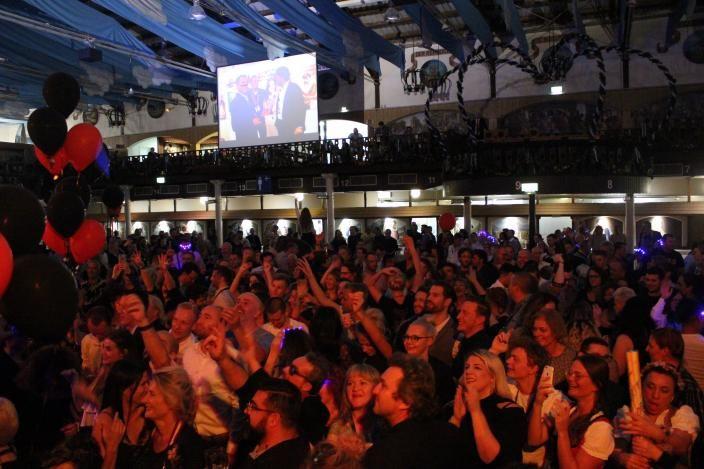 2019德国汉诺威成人展举办盛大的十周年庆典图片3