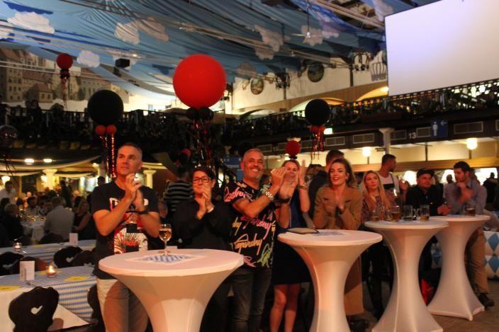 2019德国汉诺威成人展举办盛大的十周年庆典图片14