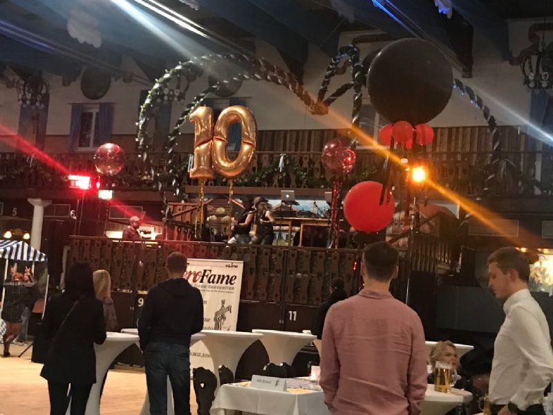 2019德国汉诺威成人展举办盛大的十周年庆典图片22