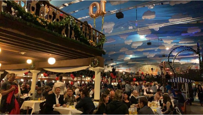 2019德国汉诺威成人展举办盛大的十周年庆典图片23