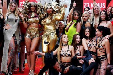 2019德国柏林成人展VENUS隆重开幕