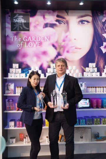 汉诺威成人展为优秀企业颁发ean年度行业大奖