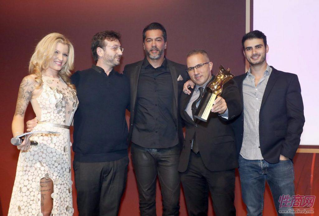 柏林展VENUS大奖在德国成人娱乐行业举足轻重图片3