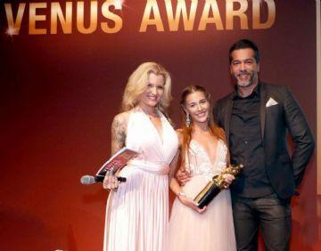 柏林展VENUS大奖在德国成人娱乐行业举足轻重图片11