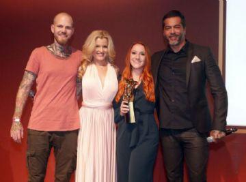 柏林展VENUS大奖在德国成人娱乐行业举足轻重图片9