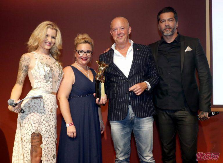 柏林展VENUS大奖在德国成人娱乐行业举足轻重图片8