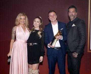 柏林展VENUS大奖在德国成人娱乐行业举足轻重图片10