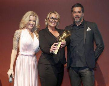 柏林展VENUS大奖在德国成人娱乐行业举足轻重图片12
