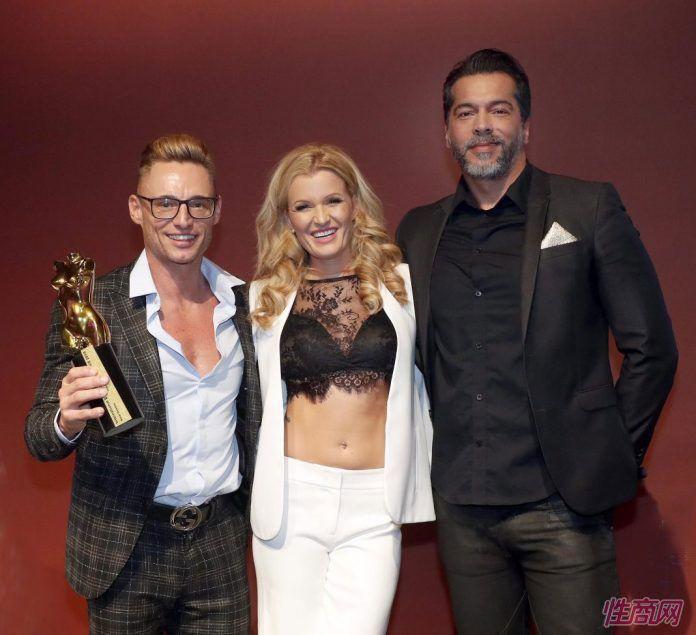 柏林展VENUS大奖在德国成人娱乐行业举足轻重图片13