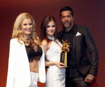 柏林展VENUS大奖在德国成人娱乐行业举足轻重图片15