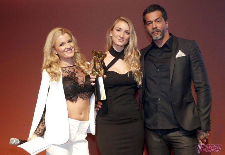 柏林展VENUS大奖在德国成人娱乐行业举足轻重图片14