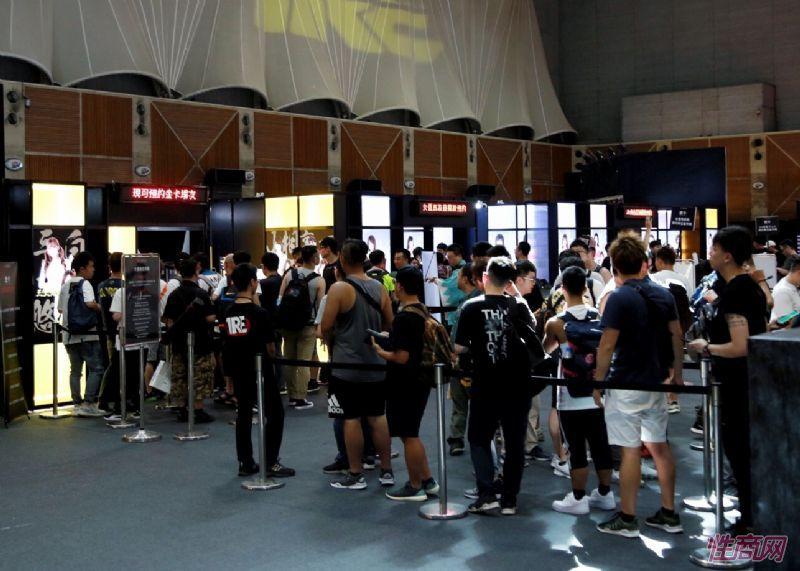 台北成人博览性感人体寿司演绎秀色可餐图片15