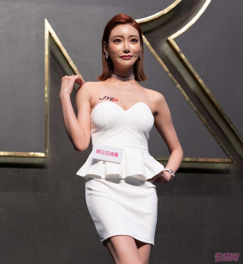 台北成人博览性感人体寿司演绎秀色可餐图片35